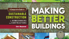 Lecture – Making Better Buildings