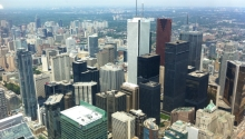 Energy Disclosure By-Law for Toronto