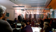 Thank you to Everyone who came out to our Roundtable last night!