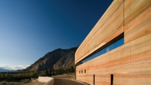 Mud and Rammed Earth Structures