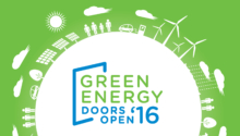 Green Energy Doors Open Climate Action Showcase Kicks Off on September 9th