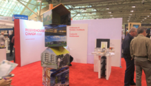 Coolearth Architecture at IIDEX 2017